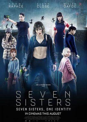 Film En Streaming Complet Vf Hd Gratuit Seven Sisters Streaming Complet Seven Sisters Film Complet Streaming Hd Film S Sisters Movie Film Seven Night Film