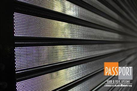Cornell Esd10 Service Door In 2020 Rolling Steel Doors Steel Doors Roll Up Doors