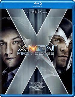Movies Now X Men First Class 2011 Hindi Dual Audio Bluray 480 Blu Ray Movies X Men Blu Ray