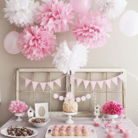First birthday home decoration ideas awesome hostess with the