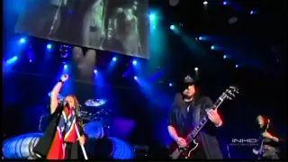 Lynyrd Skynyrd - Free Bird (Live 2003) Full version - best audio - YouTube