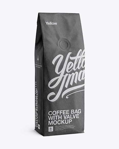 Download Food Packaging Mockup Psd Free Download Glossy Pads Package Mockup Half Side View In Packaging Mockups Coffee Bag Packaging Mockup Food Mockup