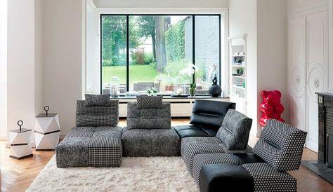 Amenager Son Salon Carre Nos Conseils F Architecture