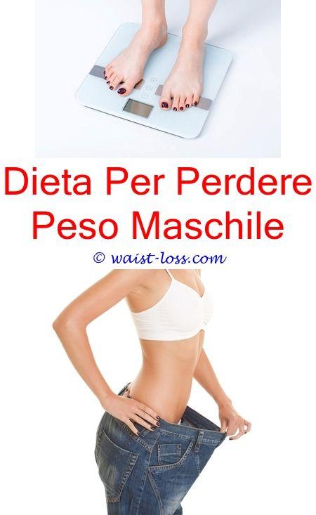 perdere peso stomaco maschile