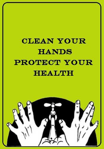 Clean Your Hands Protect Your Health Healthslogans Hygiene Hygieneslogans Handwashingslogans Handwashing Health Slogans Hygiene Quotes Hand Hygiene