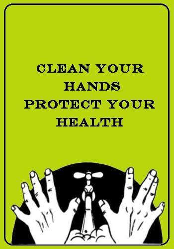 48 Classy Hand Hygiene Slogans Hygiene Quotes Hand Hygiene