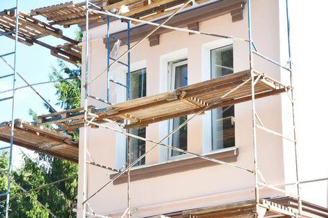 Haus Im Gemeinschaftseigentum Tragung Von Sanierungskosten Und Unterhaltungskosten Inhalt Beschlusstatbestandentsche Facade Ravalement Facade Facade Maison