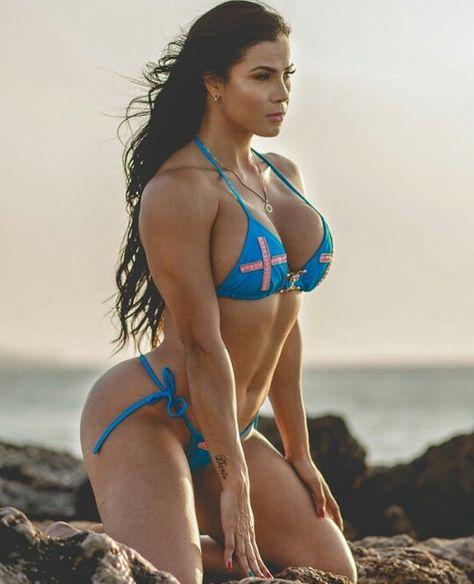 Busty Latina Blowjob Swallow