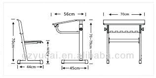 Image Result For Desk Size, What Is The Size Of A School Desk