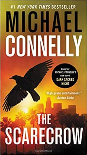 The Scarecrow Jack Mcevoy 2 Download Book Bookzone In 2020 Michael Connelly Michael Connelly Books Scarecrow