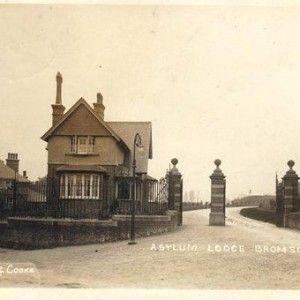 Barnsley Hall Hospital Bromsgrove Formerly Barnsley Hall Asylum Worcestershire Mental Hospital Designed By George Thomas Hine Lo Barnsley Asylum Bromsgrove
