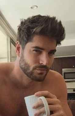 Best Haircuts And Beard Styles For Thick Hair Men S Hairstyles