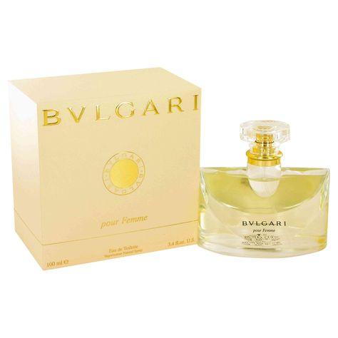 Bulgari 34 Oz Edt For Women Products Eau De Toilette Perfume
