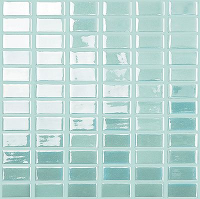 glow in the dark glass tile mosaic