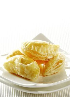 Pastry Isi Nanas Resep Pastry Kue Nanas Makanan Makanan Dan Minuman Pastry