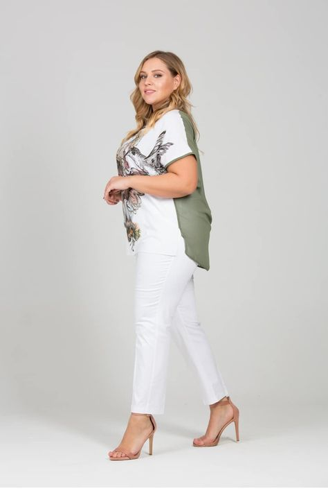 a434e2b0318 Блузка Intikoma 271-565  купить в интернет-магазине GroupPrice недорого