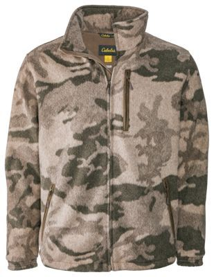 Cabela S Outfitter Series Wooltimate Jacket With 4most Windshear Bass Pro Shops Cabelas Jackets Weather Wear