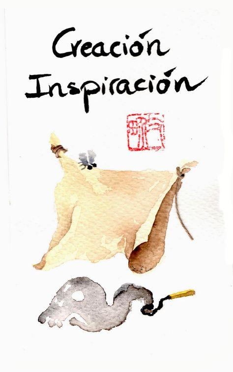 Denkô Mesa Tomás Estévez Creación Inspiración Watercolors #tomasestevez #watercolors