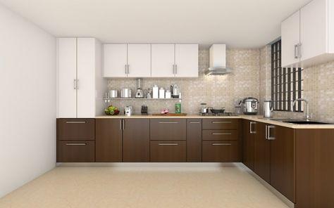Modularkitchen%283%29 555×347  Kitchens  Pinterest Interesting How To Design A Modular Kitchen Design Inspiration
