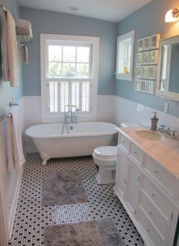 Trendy Bathroom Floor Tile Small Space Ideas Bathroom Small