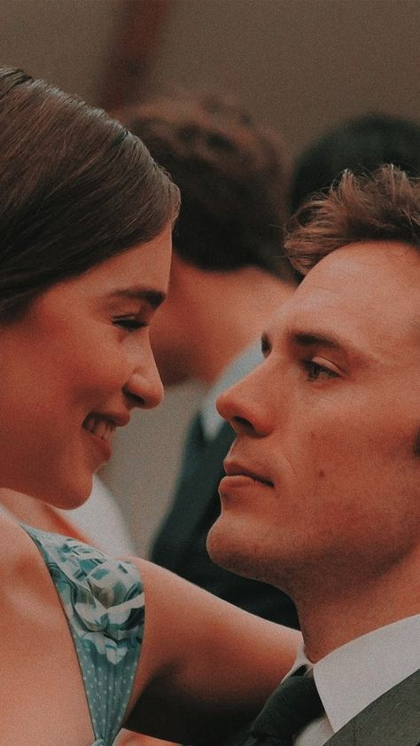 Me before You ❤️