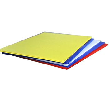 Transparent Fire Resistant Polypropylene 4x8 Pp Corrugated Plastic Poster Board Corrugated Plastic Sheets Corrugated Plastic Waterproof Flooring