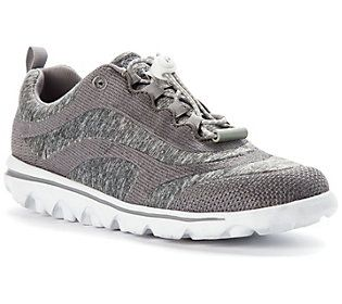 Propet Women's Toggle Laces Sneakers