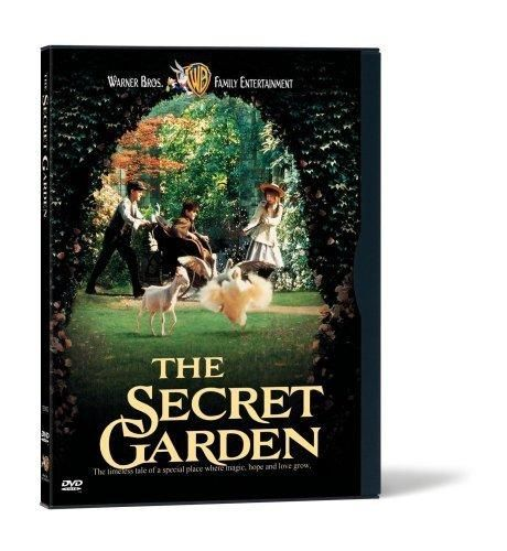 The Secret Garden - Default