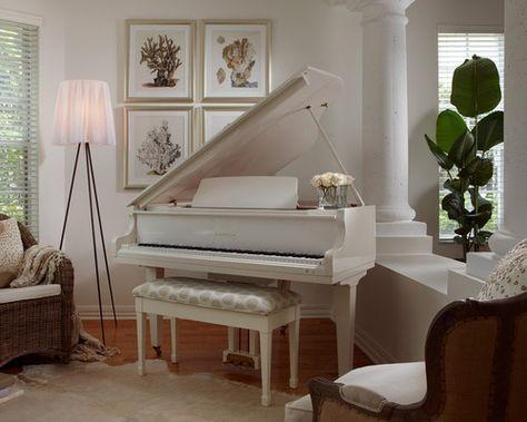 Idee Creative Casa : Decorare casa con strumenti musicali ecco idee ideas for
