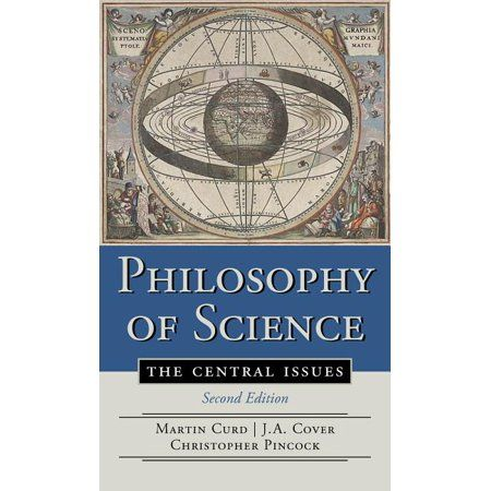 Philosophy Of Science The Central Issues Edition 2 Paperback Walmart Com In 2021 Philosophy Of Science Philosophy Books Philosophy