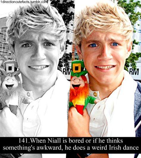 Niall!!