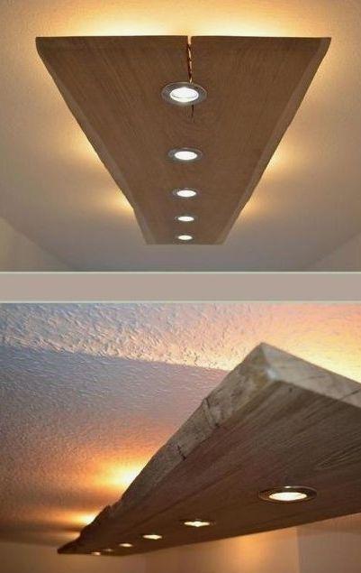 Best Indirecte Verlichting Plafond Zelf Maken Pictures - Huis ...