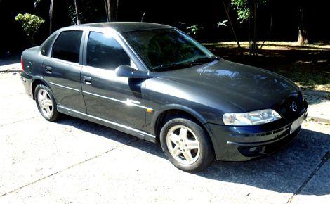 Vendo Vectra Expression Gls 2 2 2002 Em Rio De Janeiro