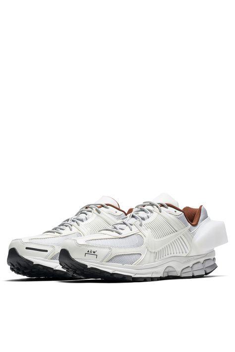 best service 75da9 51991 Nike x ACW Vomero 5+ Clay - A-COLD-WALL