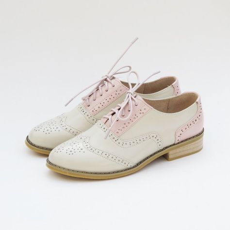294f62b38 Sapatos estilo Vintage/Retrô - Loja FSJshoes | • Postagens do Blog Vintage  Pri 2.0 | Vintage shoes, Shoes e Oxford flats