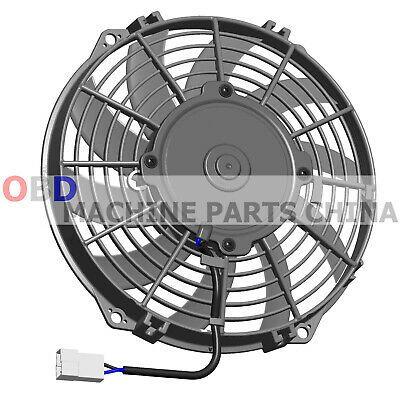 Spal Electric Fans Electric Fan Fan Bmw Engines