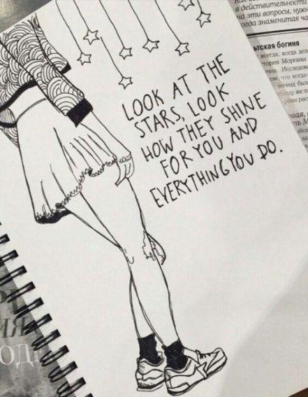 56+ Ideas Drawing Tumblr Doodles #drawing