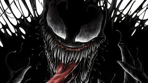 Venom 4k New Poster Wallpapers | hdqwalls.com