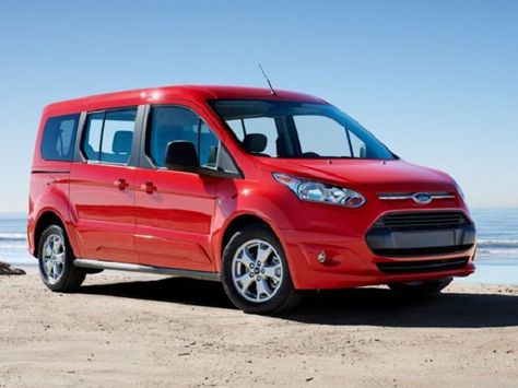 2017 Ford Transit Connect Wagon Ford Cars Review Ford Transit Car Ford Ford Van