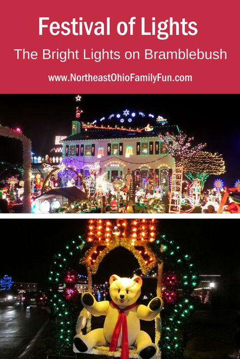 Musical Christmas Lights.Christmas At Crownpoint Musical Christmas Light Display