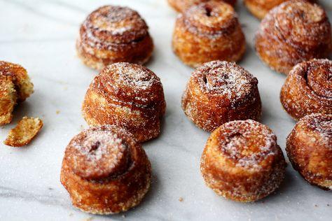 morning baking by seven spoons • tara, via Flickr