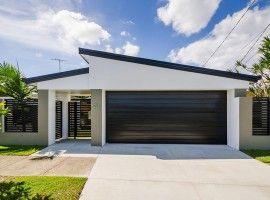 Brisbane Carports Facade House Driveway Design Carport Designs