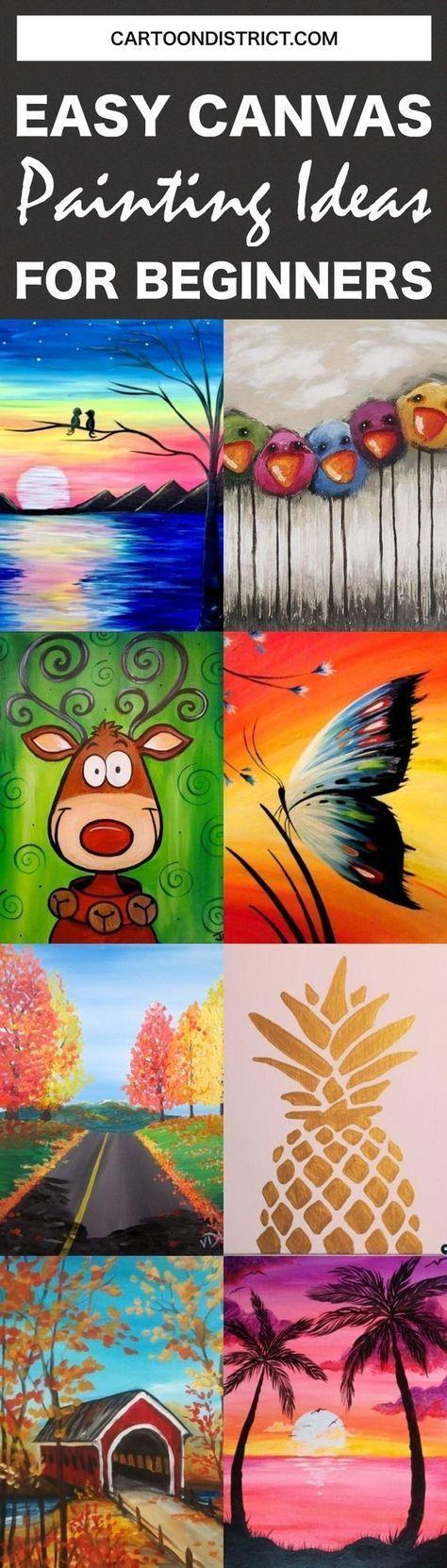 Art Painting Acrylic Tumblr 58 Ideas For 2019