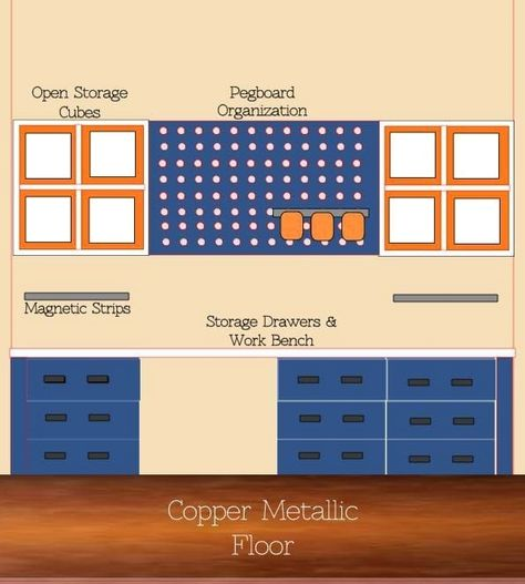 Top Garage Organization- CLICK THE PICTURE For Various