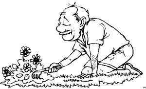 Mann Pflegt Garten Ausmalbild Malvorlage Jahreszeiten Garten Mann Pflegt Jahreszeiten Malvorlagen Gif Ausmalbild Malvorlage Male Sketch Art Humanoid Sketch