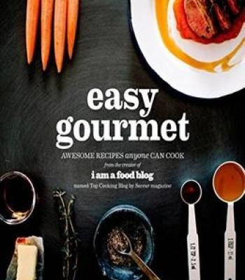 Easy gourmet awesome recipes anyone can cook pdf cookbooks easy gourmet awesome recipes anyone can cook pdf forumfinder Gallery