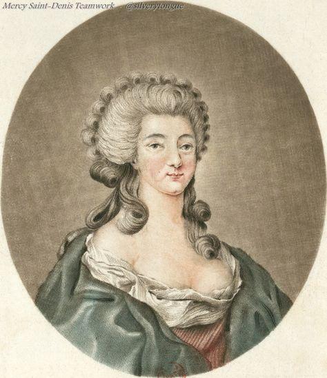 Jeanne De St Remy De Valois Comtesse De La Motte 1786 French School Art Music Marie Antoinette Famous People In History