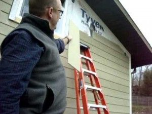 How To Flash Joints In James Hardie Siding During The Course Of Any Siding Installation It Will Be Necessary To In Hardie Siding James Hardie Siding Diy Siding