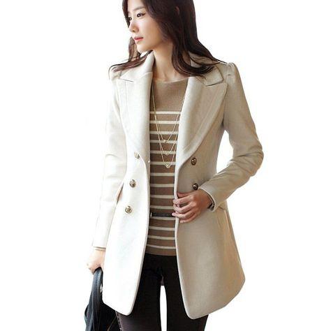 Barato 5xl sobretudo feminino outono longo faux casacos de