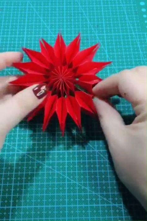 Paper Crafts Diy Projects #bestdiyideas